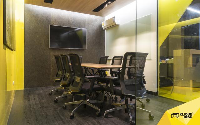 L Meeting Room