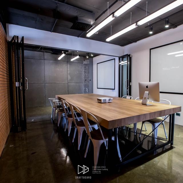 Draft Board Meeting room XL