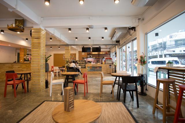 Homie Cafe