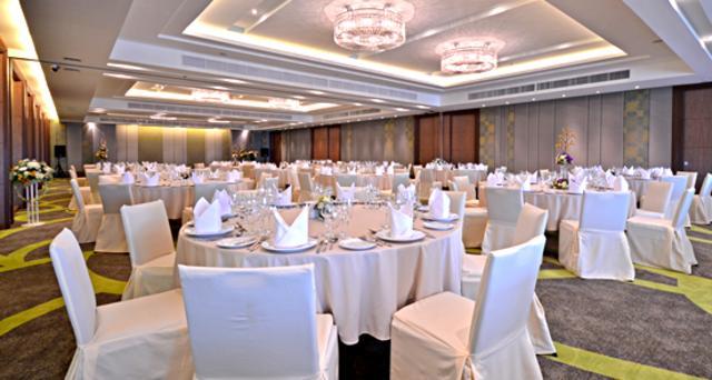 Dharadon Ballroom