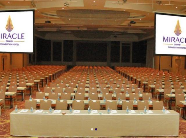 Miracle Grand Ballroom