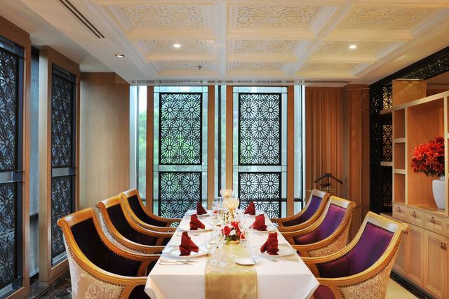 Barakat Restaurant, Floor 2