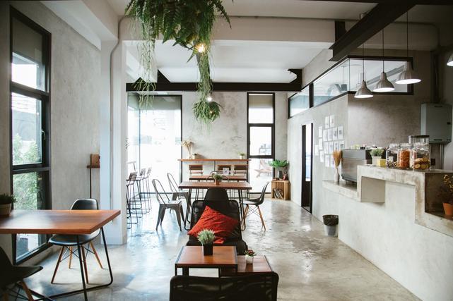Cafe Zone