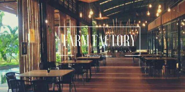 Farm Factory 1