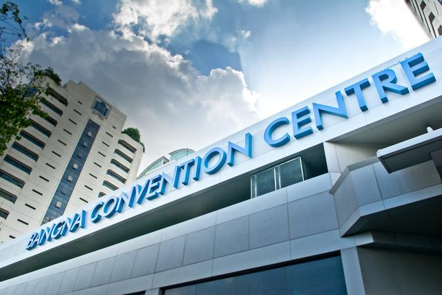 Bangna Convention Centre