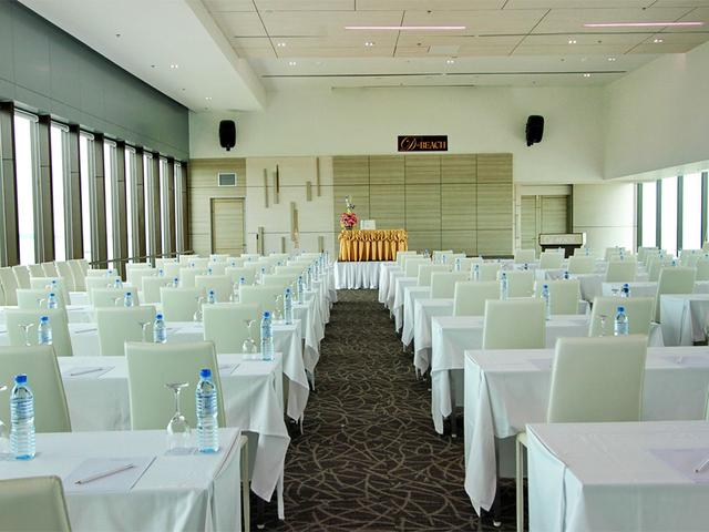 The Panorama room