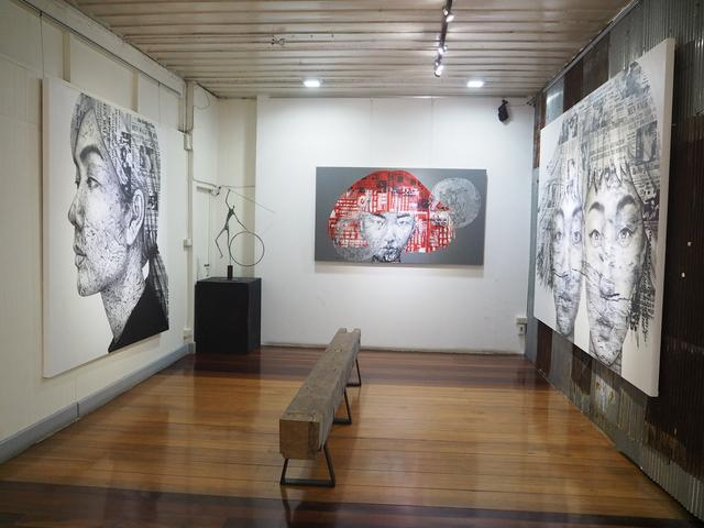Woo Art Gallery