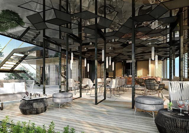 at X2 Vibe Pattaya Seaphere Residence