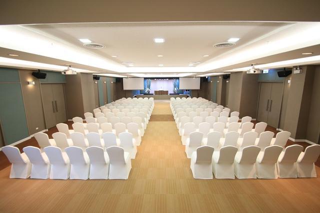 Ratchaphruek Ballroom