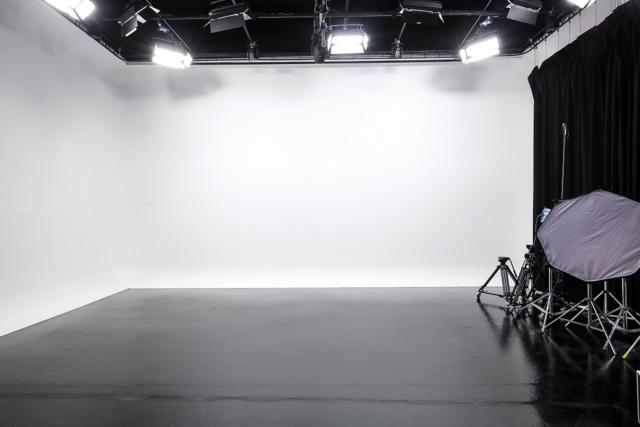 The Stage Studio