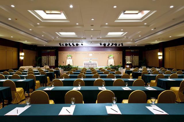 Petch Siam Ballroom