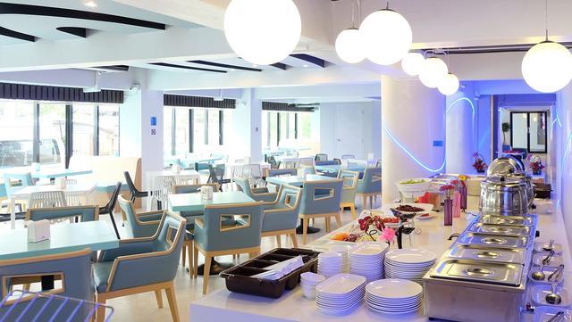 at Airy Suvarnabhumi Hotel