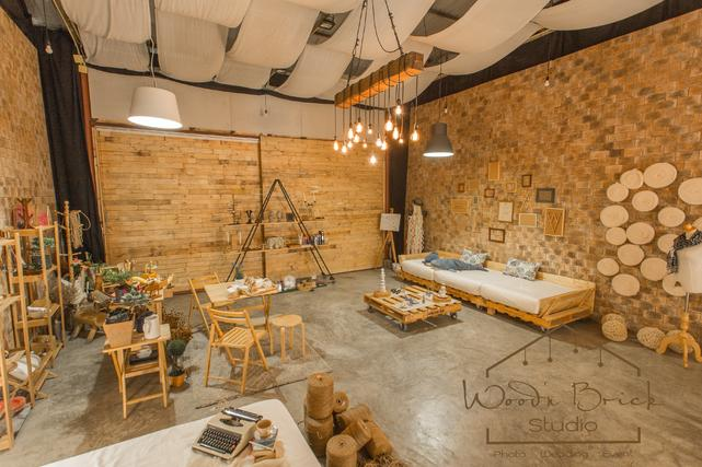 Wood'n Brick Studio (Wood and Brick Studio) Photography