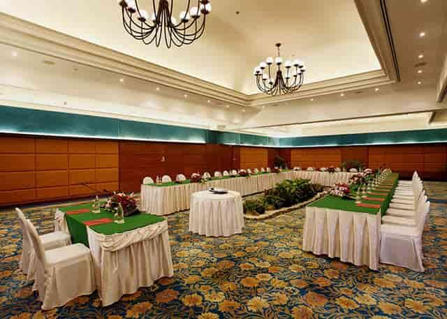 Chaweng Hall II