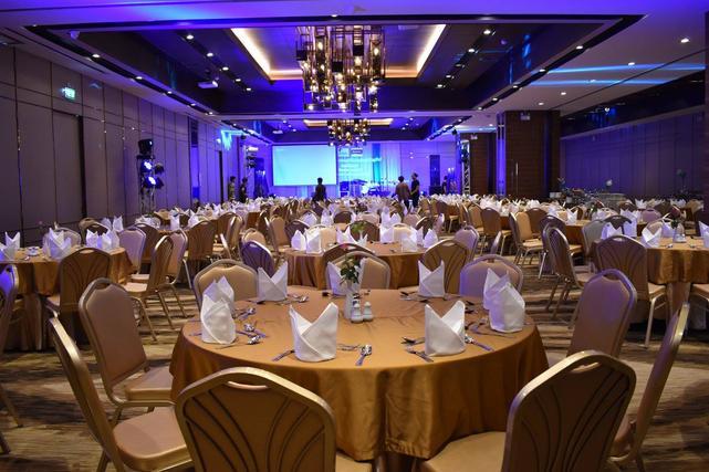 at The Four Wings Hotel Bangkok sukhumvit26