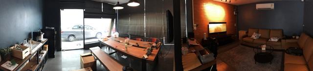 Basuga Creative Coworking Space