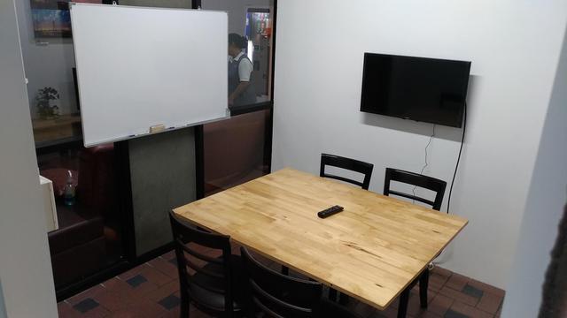 Meeting Room S