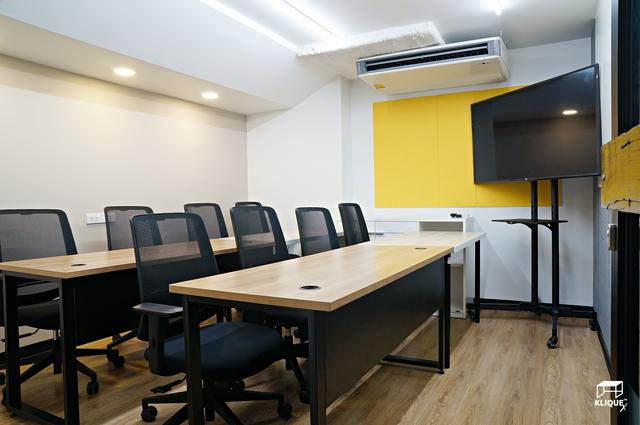 M2 Meeting Room