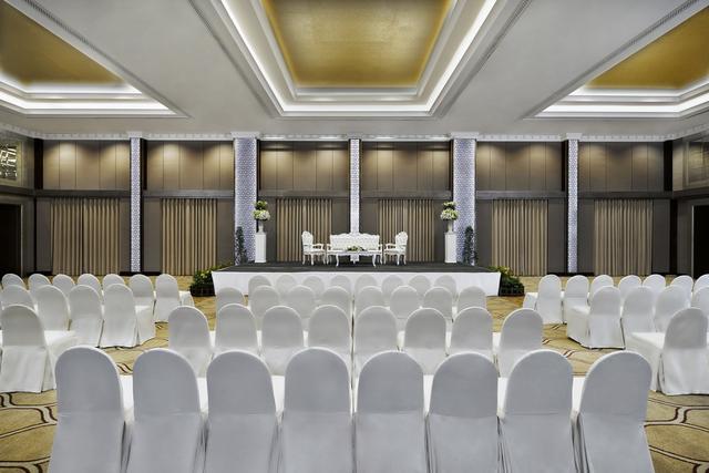 at Anantara Riverside Bangkok Resort