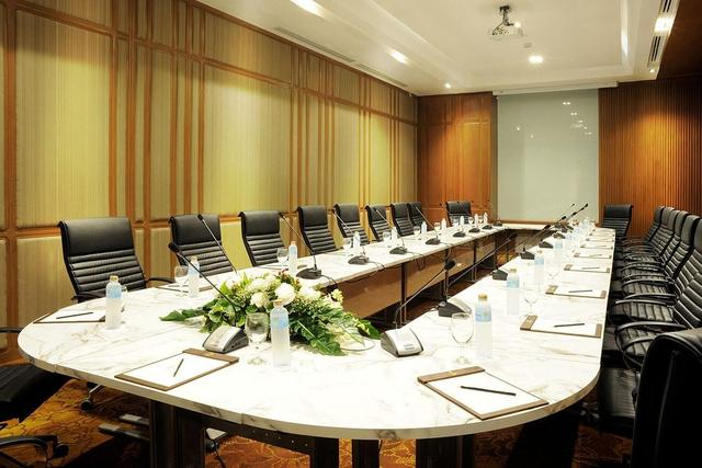 Board Room, Floor 3
