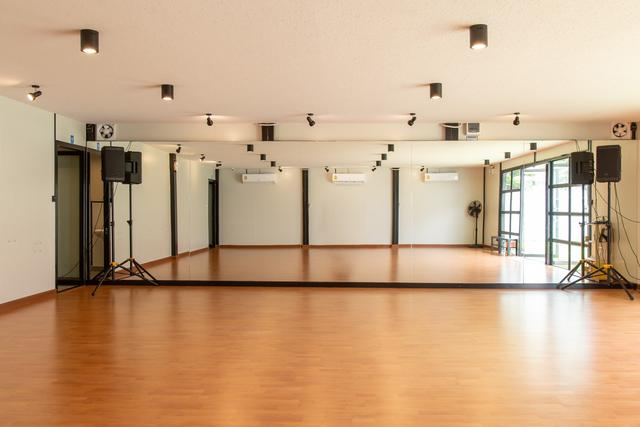 Hidden Space Ekkamai - Rental Space & Dance Studio in Sukhumvit 65