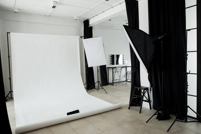 at Stolen Studio