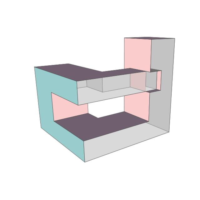 dCubic Space