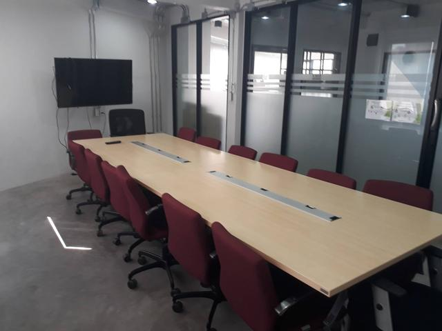 Seatz Meeting Room3
