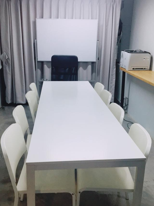 Seatz Meeting Room1 (Tutor Room)