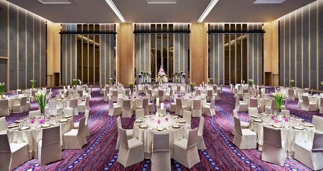 Grand Riverside Ballroom