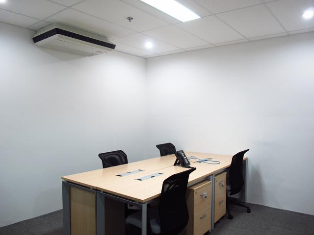 Meeting Room Size S