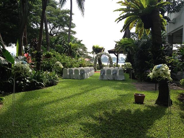 Trader Vic's Garden