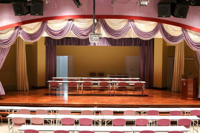 ห้องประชุมเล็ก มหาวิทยาลัยเชียงใหม่