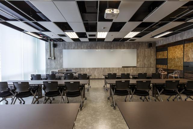 Room X11.3 Floor 11