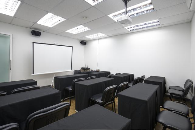 Meeting Room C1