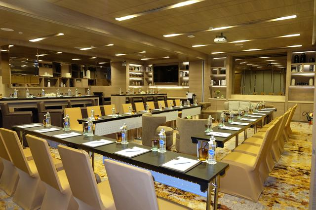 Solitaire Bangkok Sukhumvit 11 - Think Tank (Meeting rooms)