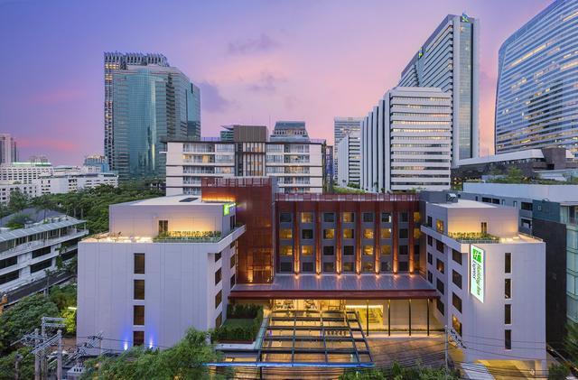 Holiday Inn Express Bangkok