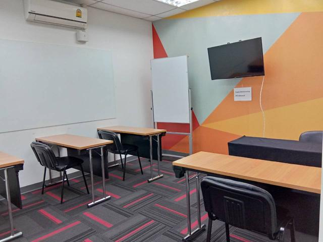 Meeting Room B2-B3-B4
