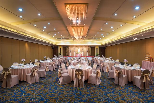 Kasatsuk Ballroom