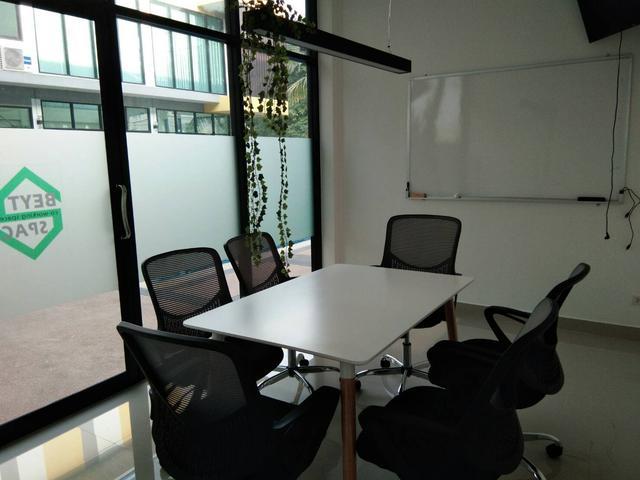 Meeting room - BEYT SPACE
