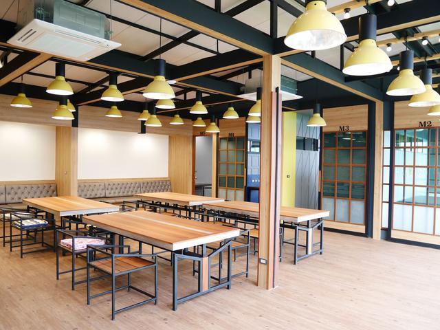 ห้อง workshop