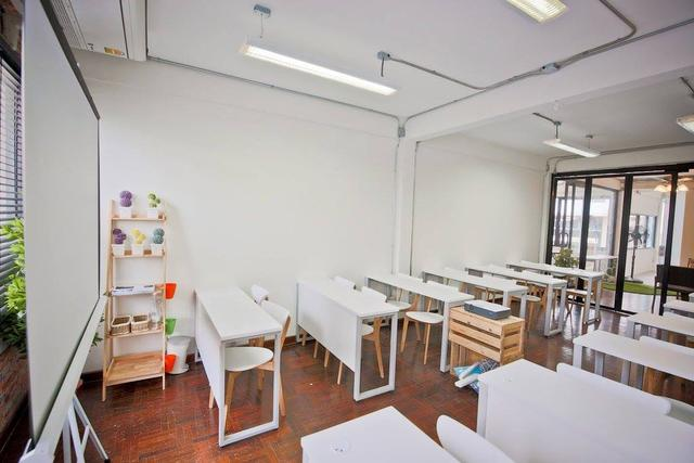 Workshop & Event Space B (15-30 ppl)