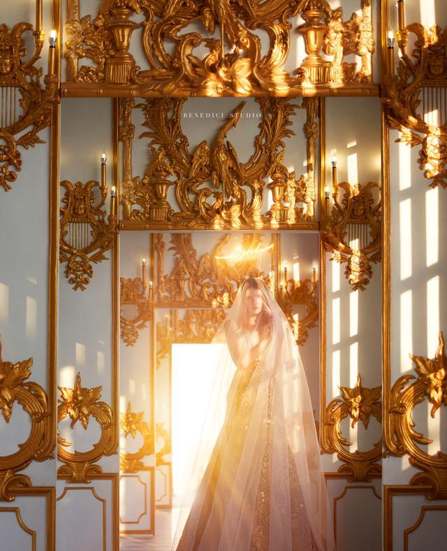 Pre-wedding Benedict Studio
