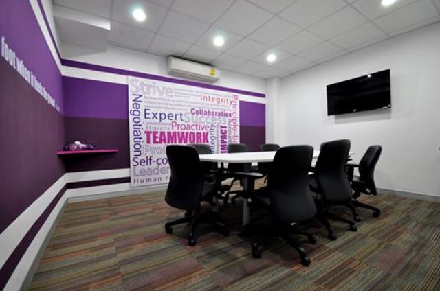 SKC Room