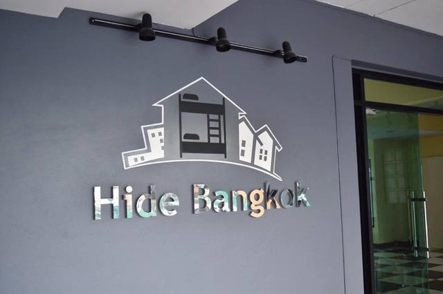 Hide Bangkok