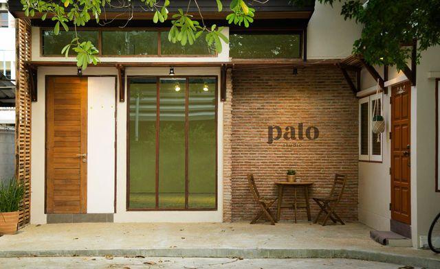 Palo Studio - พะโล้สตูดิโอ