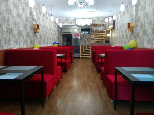 Cosy Restaurant Space in Sukhumvit