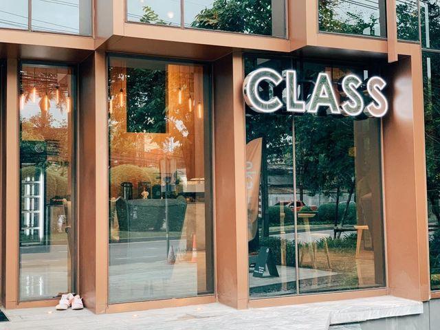 CLASS Open Space