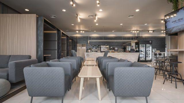 CLASS Cafe MSIG (New Petchburi Rd.)