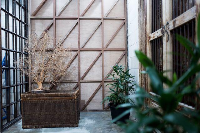 Modehaus Bangkok Studio 2